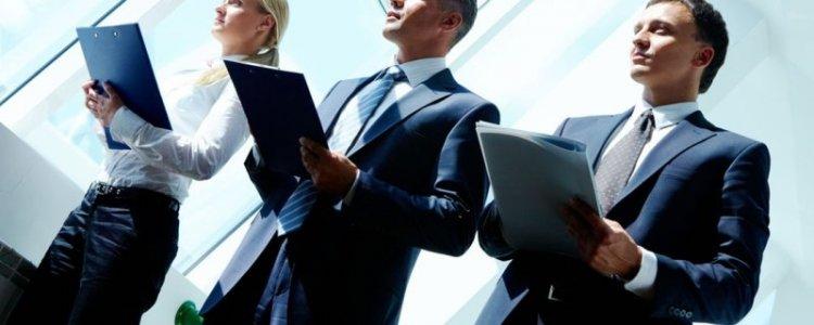 Комплексное правовое обслуживание предпринимательства